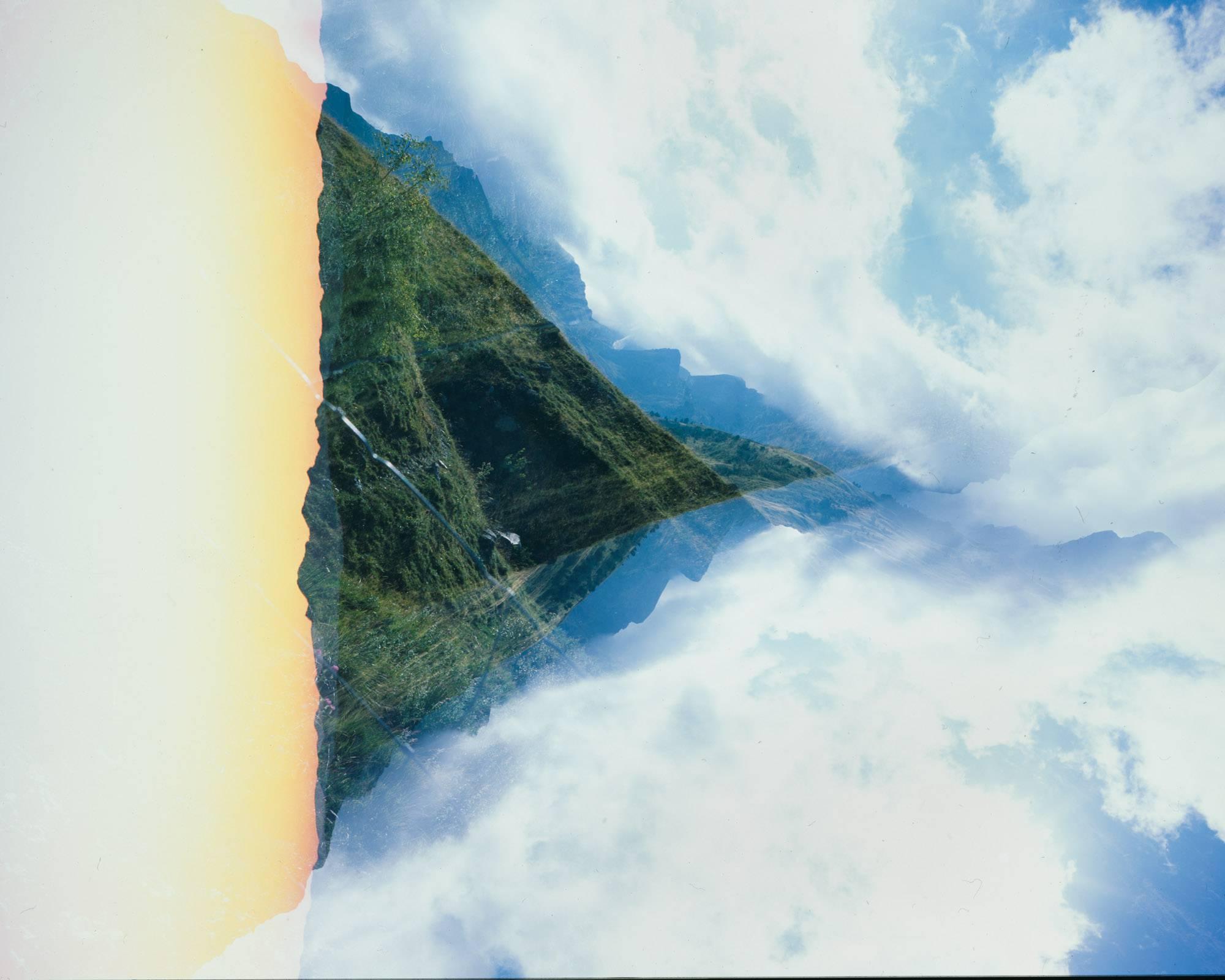 Fractal horizons