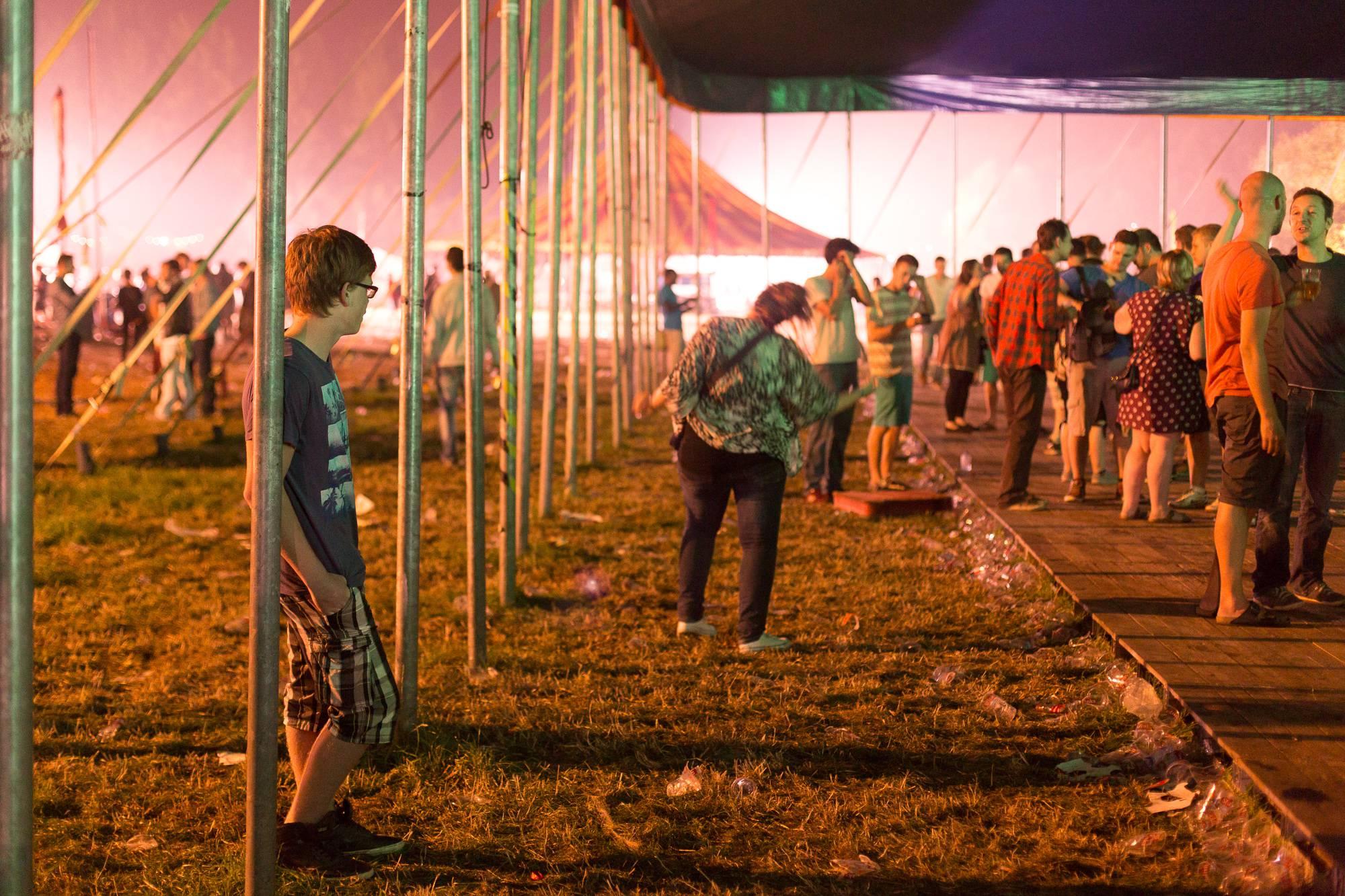 Sfinks Festival