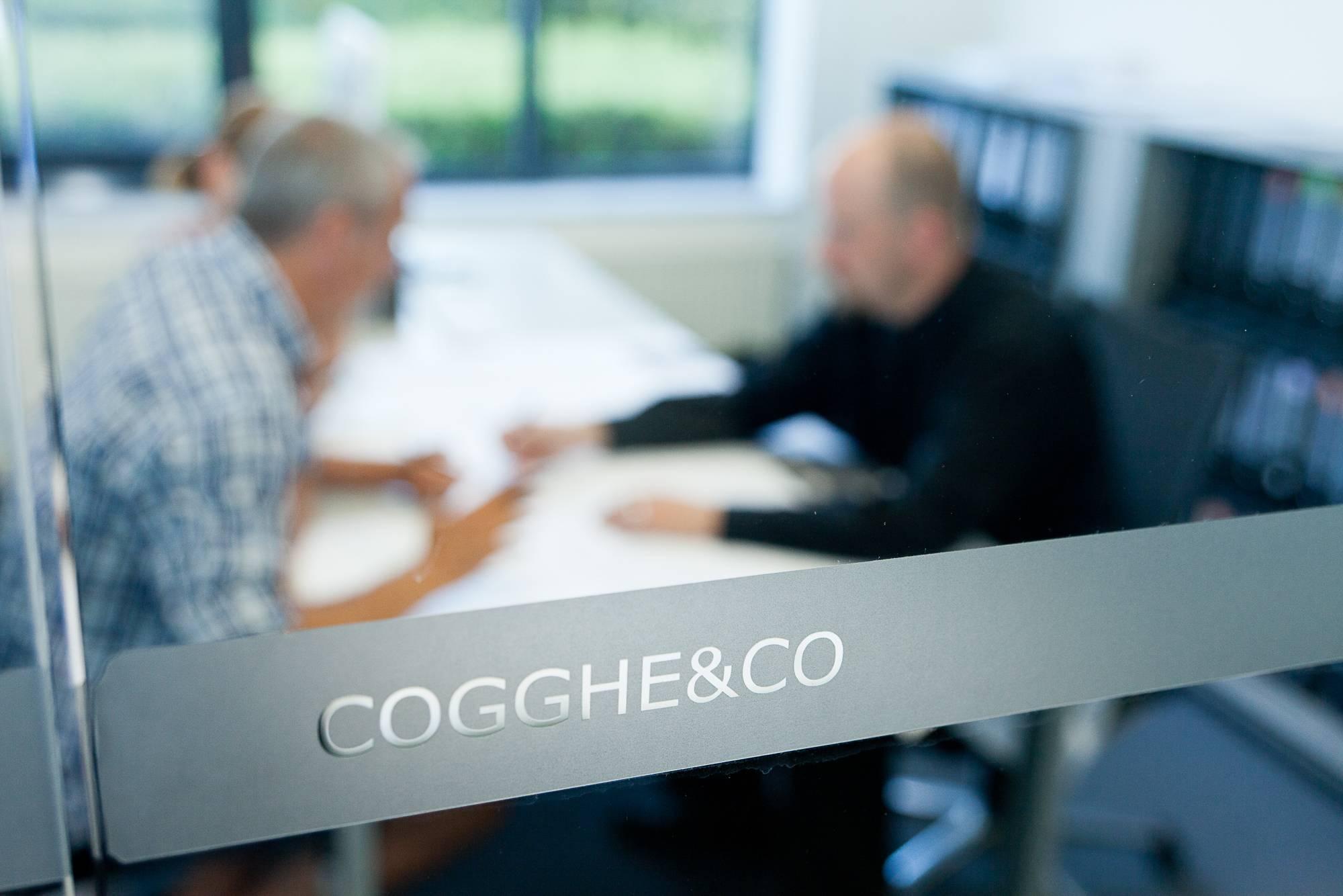 Cogghe & co