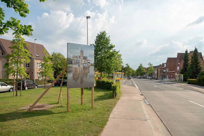 Kasteel parkwijk