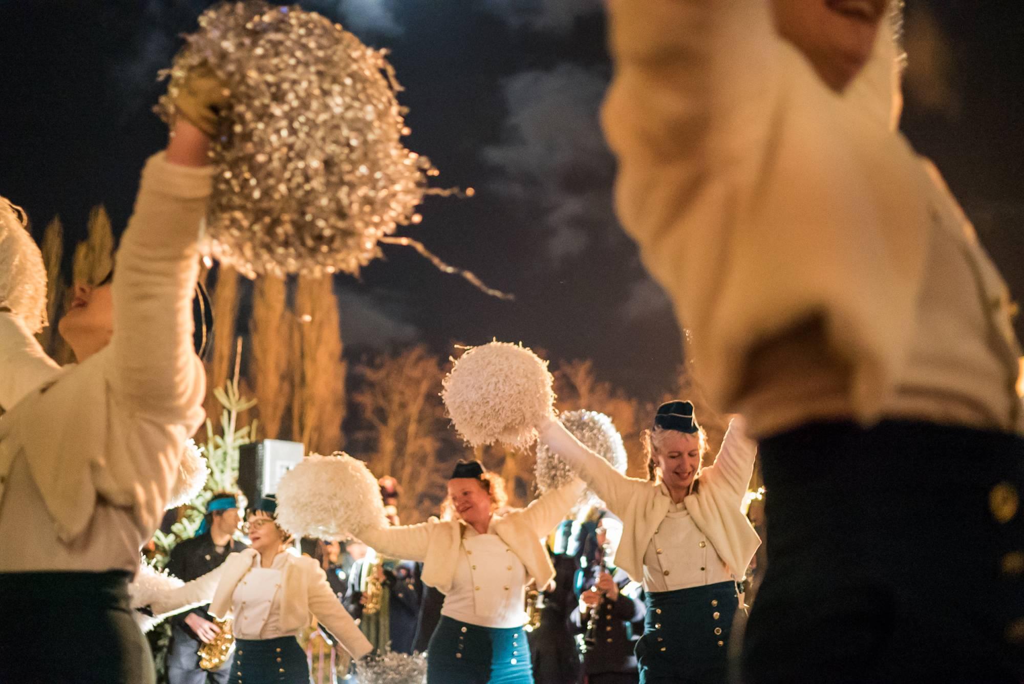 Wintervuur winter festival